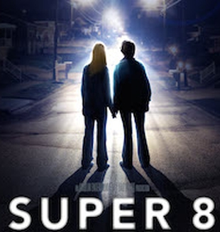 Poster do filme Super Oito (2011).