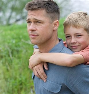 Brad Pitt interpreta O'Brien.